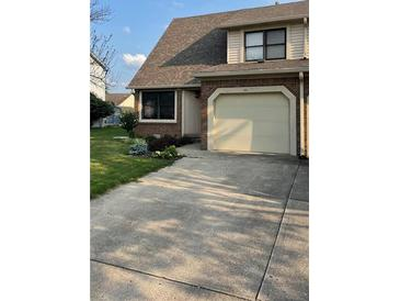 Photo one of 181 Christy Dr Greenwood IN 46143 | MLS 21799234