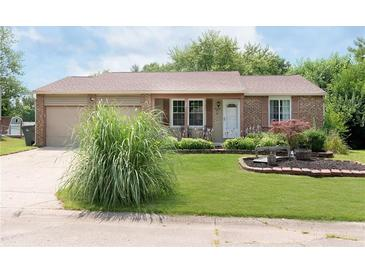 Photo one of 7502 Gordon Way Indianapolis IN 46237   MLS 21799251