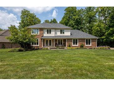 Photo one of 8229 Skipjack Dr Indianapolis IN 46236   MLS 21799316