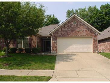Photo one of 9704 Woodsong Way Indianapolis IN 46229   MLS 21799320