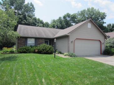 Photo one of 11333 Cherry Blossom East Dr Fishers IN 46038   MLS 21799349