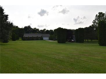 Photo one of 880 Centennial Rd Martinsville IN 46151 | MLS 21799356