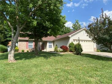 Photo one of 3951 Owster Way Indianapolis IN 46237 | MLS 21799379
