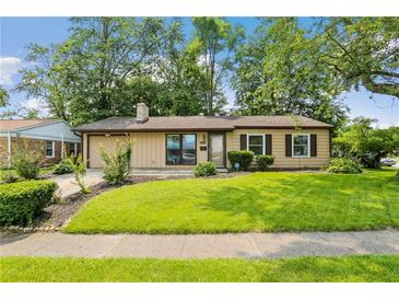 Photo one of 6165 E Hampton Dr Indianapolis IN 46226   MLS 21799381