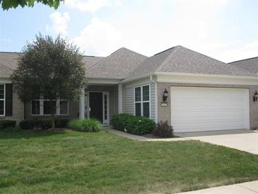 Photo one of 15335 Charbono St Fishers IN 46037   MLS 21799393