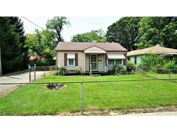 Photo one of 614 S Arlington Ave Indianapolis IN 46219 | MLS 21799394