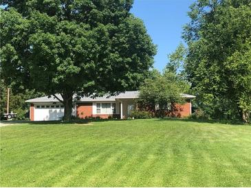 Photo one of 420 N Mill Creek Rd Noblesville IN 46062   MLS 21799396