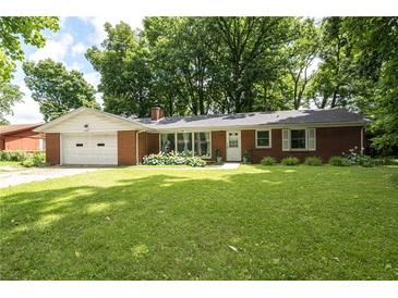 Photo one of 2905 Greenbriar Rd Anderson IN 46011 | MLS 21799405