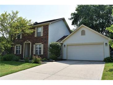 Photo one of 7735 Bayridge Dr Indianapolis IN 46236 | MLS 21799410