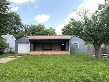 Photo one of 6244 Nimitz Dr Indianapolis IN 46219 | MLS 21799411
