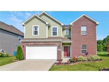 Photo one of 4038 Viva Ln Indianapolis IN 46239   MLS 21799414