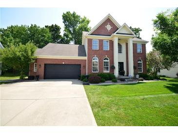 Photo one of 7415 Woodington Pl Indianapolis IN 46259 | MLS 21799415