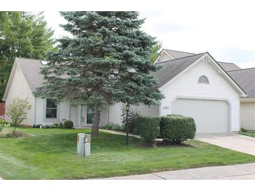 Photo one of 9303 Aintree Dr Indianapolis IN 46250 | MLS 21799420