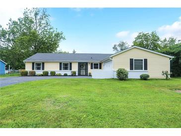 Photo one of 7826 E 71St St Indianapolis IN 46256 | MLS 21799427