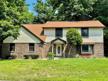 Photo one of 4532 Tattersall Dr Plainfield IN 46168   MLS 21799435