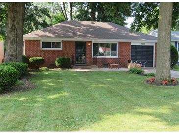Photo one of 2605 E 5Th St Anderson IN 46012   MLS 21799441