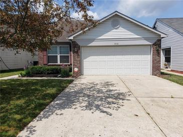 Photo one of 3638 Dayflower Way Indianapolis IN 46235 | MLS 21799442