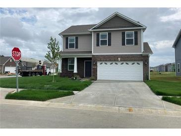 Photo one of 2963 Pointe Bay Rd Indianapolis IN 46229   MLS 21799445