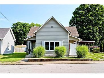 Photo one of 348 North St Danville IN 46122 | MLS 21799447