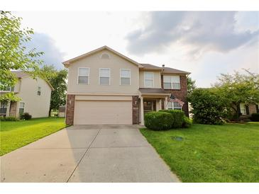 Photo one of 5430 Bracken Dr Indianapolis IN 46239   MLS 21799453