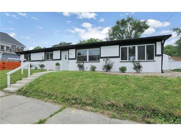 Photo one of 919 Palmer St Indianapolis IN 46203 | MLS 21799465
