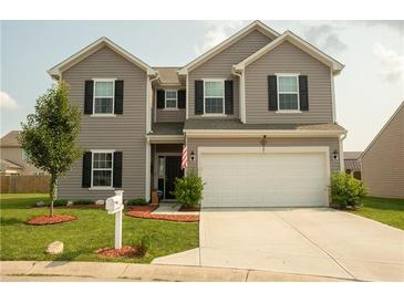 Photo one of 1813 Chinkapin Ct Shelbyville IN 46176 | MLS 21799497