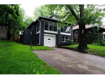 Photo one of 4226 E Plsnt Run Pkwy N Dr Indianapolis IN 46201 | MLS 21799508