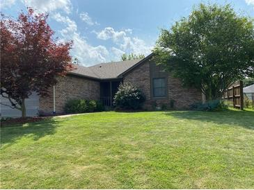 Photo one of 906 Brookside Ln Plainfield IN 46168 | MLS 21799510