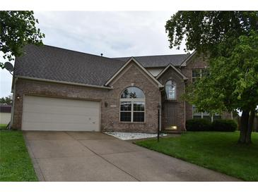Photo one of 12236 Laurelwood Ct Indianapolis IN 46236 | MLS 21799535