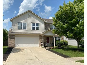 Photo one of 8040 Little River Ln Indianapolis IN 46239   MLS 21799538