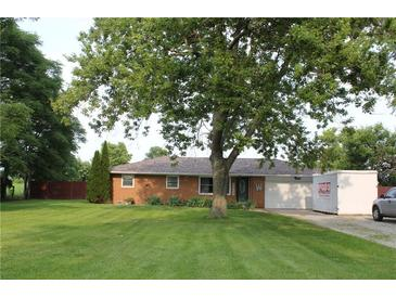 Photo one of 2750 S 500 W Anderson IN 46011 | MLS 21799543