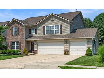 Photo one of Plainfield IN 46168 | MLS 21799559