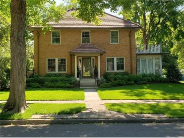 Photo one of 5805 Carrollton Ave Indianapolis IN 46220 | MLS 21799580