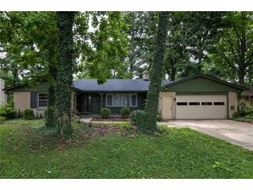 Photo one of 2327 Shady Ln Anderson IN 46011   MLS 21799603