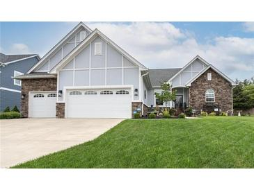 Photo one of 18814 Cromarty Cir Noblesville IN 46062 | MLS 21799605