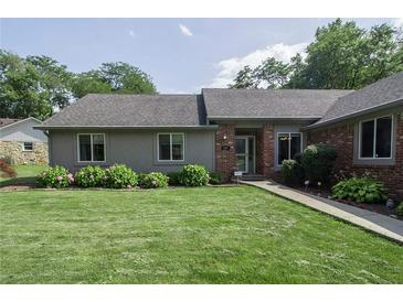 Photo one of 522 Westminster Dr Noblesville IN 46060 | MLS 21799607