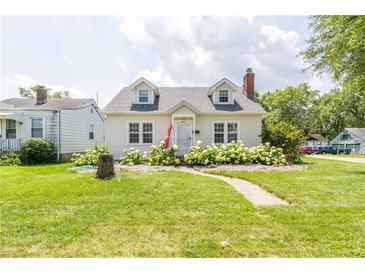 Photo one of 227 W 38Th St Anderson IN 46013 | MLS 21799608