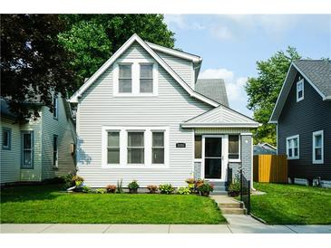 Photo one of 2121 S Garfield Dr Indianapolis IN 46203 | MLS 21799641
