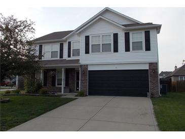 Photo one of 6374 Layton Ln Plainfield IN 46168 | MLS 21799649