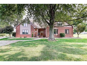Photo one of 4462 E 200 N Anderson IN 46012 | MLS 21799653