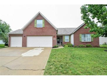 Photo one of 18689 Planer Dr Noblesville IN 46062 | MLS 21799662
