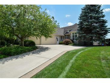 Photo one of 11151 Peppermill Ln # 0 Fishers IN 46038 | MLS 21799671