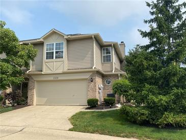 Photo one of 11320 Fonthill Dr Indianapolis IN 46236   MLS 21799686