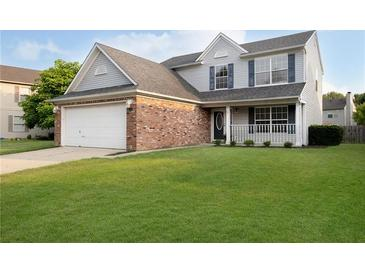 Photo one of 19222 Amber Way Noblesville IN 46060 | MLS 21799688