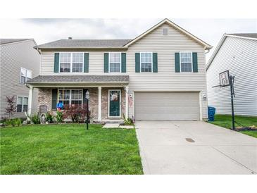 Photo one of 7152 Dublin Ln Indianapolis IN 46239 | MLS 21799692