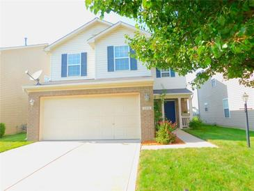 Photo one of 2336 Meadow Bend Dr Columbus IN 47201 | MLS 21799712