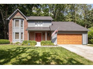 Photo one of 499 Banbury Rd Noblesville IN 46062 | MLS 21799718