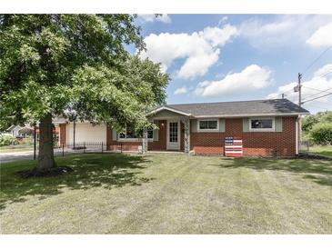 Photo one of 128 Mulberry Rd Anderson IN 46017 | MLS 21799722