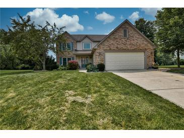 Photo one of 10545 Midnight Dr Indianapolis IN 46239 | MLS 21799724