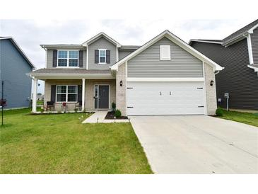 Photo one of 2568 Blackthorn Dr Franklin IN 46131   MLS 21799729